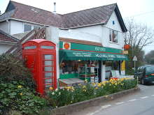 Holywell Stores - Groceries, Deliveries, Post Office, Cash Machine and much more. For full details CLICK or call 01548 81030